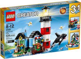 LEGO® Creator Lighthouse Point