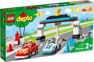 LEGO® DUPLO® Race Cars