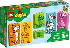 LEGO® DUPLO® My First Fun Puzzle