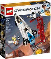 LEGO® Overwatch LEGO 75975 Watchpoint: Gibraltar