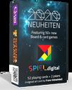 SPIEL.digital 2020 Neuheiten Playing Cards