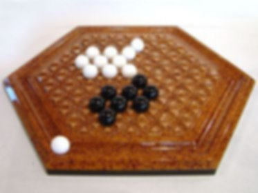 Abalone gameplay