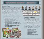 Escape: Zombie City - The Survivor Chronicles manual