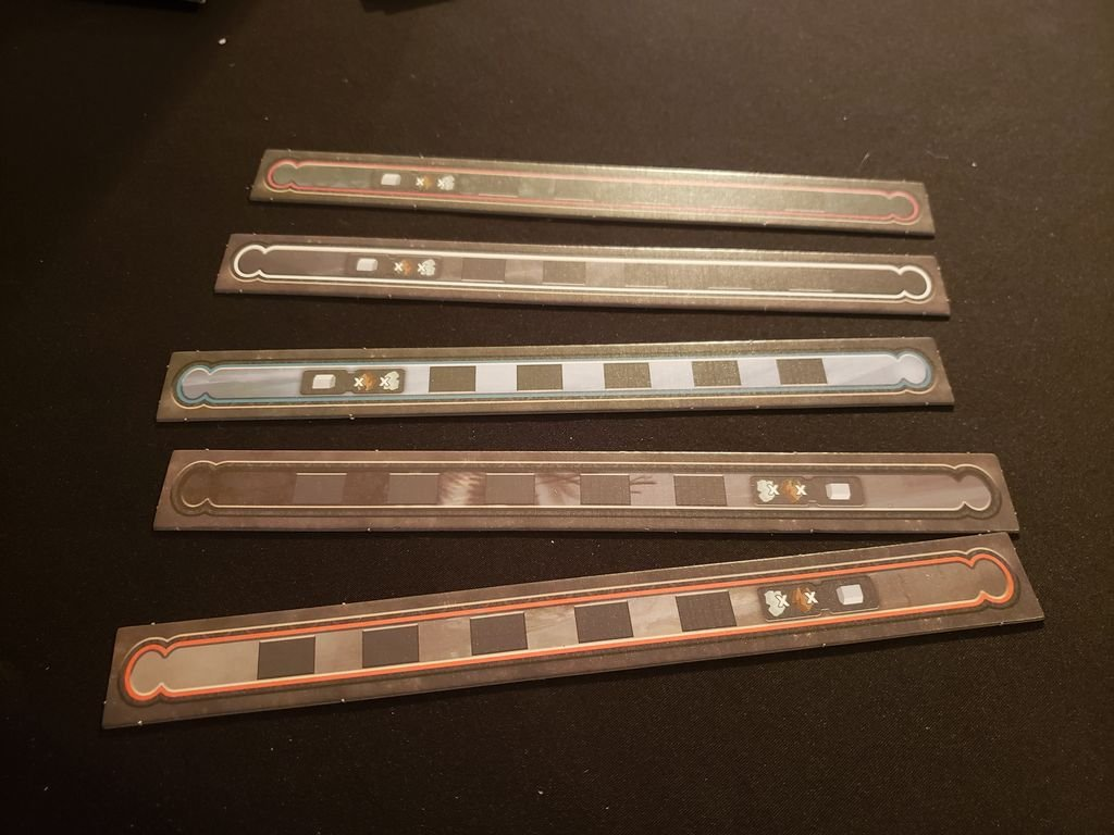 Barrage: The Leeghwater Project components