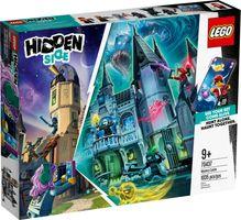 LEGO® Hidden Side Mystery Castle