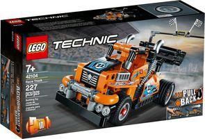 LEGO® Technic Race Truck