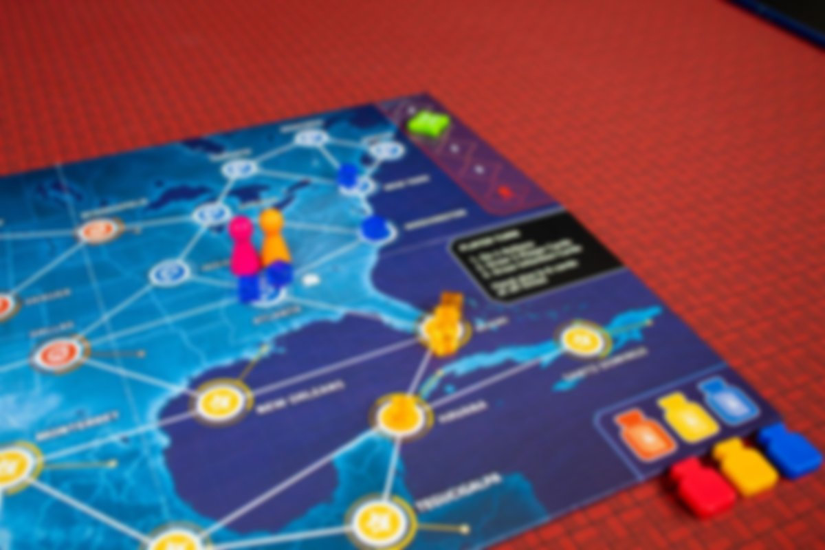 Pandemic: Hot Zone - North America gameplay