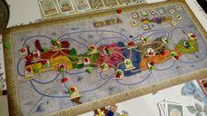 Concordia: Aegyptus / Creta gameplay