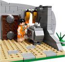 The Flintstones interior