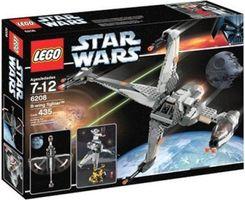 LEGO® Star Wars B-Wing Fighter