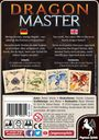 Dragon Master back of the box