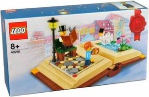LEGO® Promotions Creative Personalities