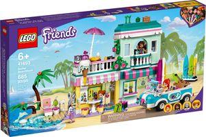 LEGO® Friends Surfer Beachfront