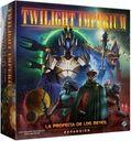 Twilight Imperium: Cuarta Edición – La Profecía de los Reyes