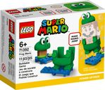 Frog Mario Power-Up Pack