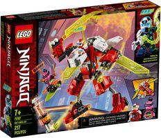 LEGO® Ninjago Kais Mech Jet