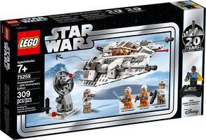 LEGO® Star Wars Snowspeeder™ – 20th Anniversary Edition
