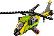 Helicopter Adventure components