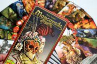 Mascarade cards