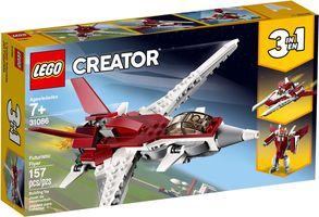 LEGO® Creator Futuristic Flyer