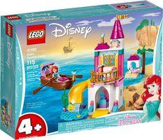 LEGO® Disney Ariel's Seaside Castle