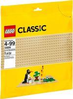 LEGO® Classic Sand Baseplate