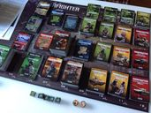 Warfighter: The Tactical Special Forces Card Game cards