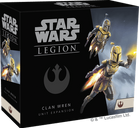 Star Wars: Legion – Clan Wren Unit Expansion