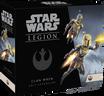 Star Wars: Legion – Clan Wren Unit Expansion