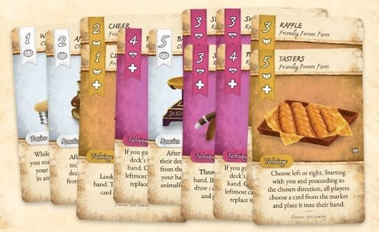 Dale of Merchants 2 cards