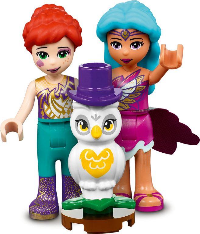 LEGO® Friends Magical Caravan minifigures