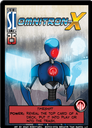 Sentinels of the Multiverse: Shattered Timelines Omnitron-X card