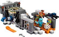The End Portal components