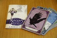 The Ravens of Thri Sahashri cards