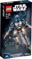 LEGO® Star Wars Jango Fett™