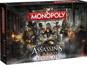 Monopoly: Assassins Creed Syndicate
