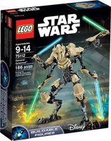 LEGO® Star Wars General Grievous™