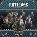 Massive Darkness: Enemy Box - Ratlings