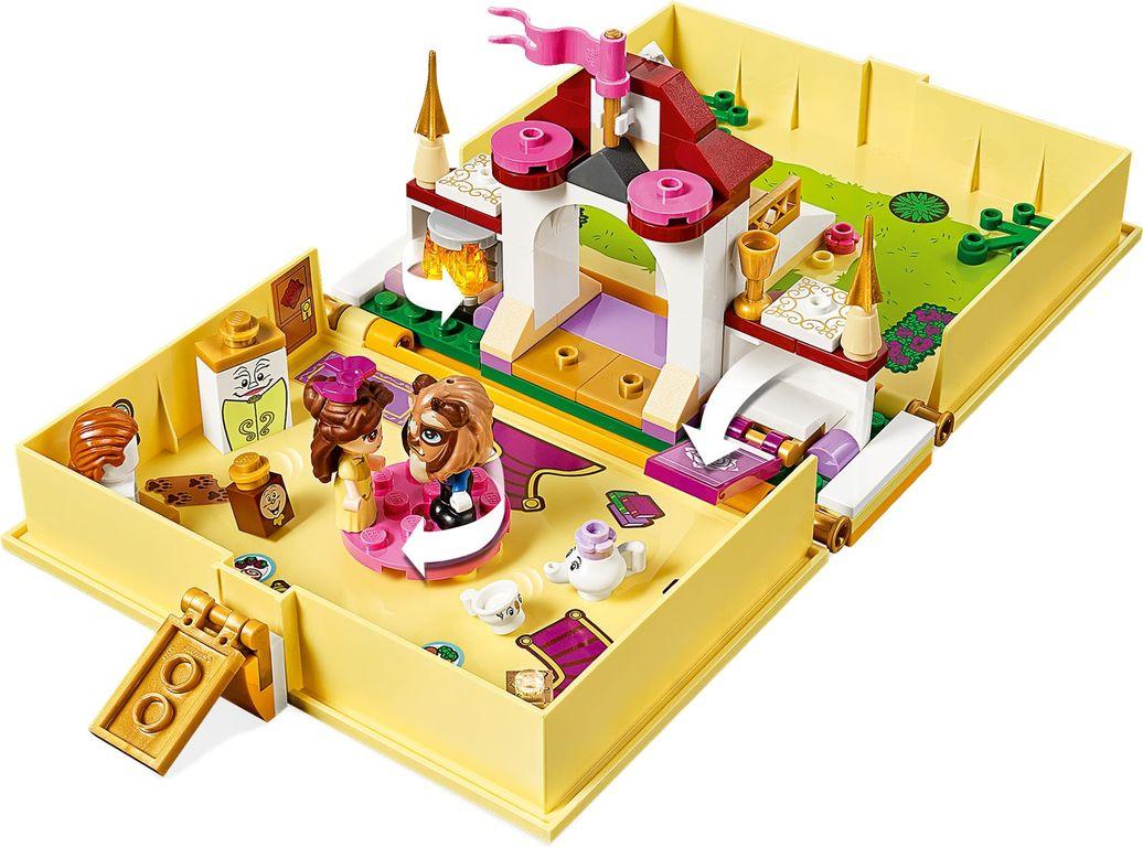 Belle's Storybook Adventures gameplay