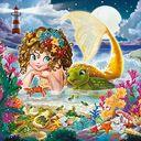 Charming Mermaids