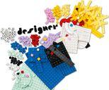 LEGO® DOTS Creative Designer Box components