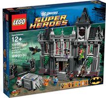 LEGO® DC Superheroes Batman™: Arkham Asylum Breakout