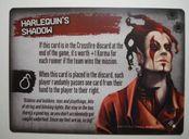 Shadowrun: Crossfire cards