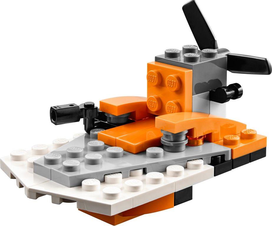 LEGO® Creator Sea Plane alternative