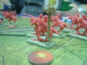 Battles of Westeros components