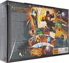 Aeon's End: Legacy back of the box