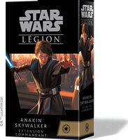 Star Wars: Legion – Anakin Skywalker Commander Expansion
