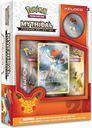 Pokémon Trading Card Game - 20th Anniversary Pin Box - Keldeo