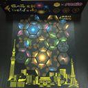 Fireworks game board