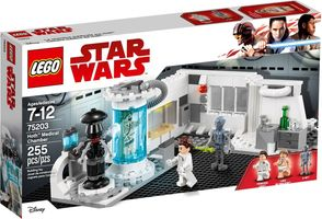 LEGO® Star Wars Hoth Medical Chamber